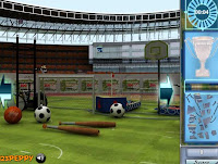 Find the Objects in Stadium walkthrough