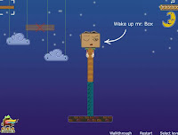 Wake Up The Box walkthrough