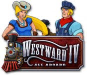 Westward 4 walkthrough