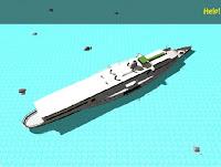 Ship Escape 2 walkthrough