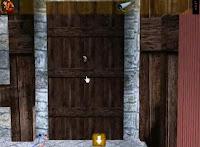Double Door Escape walkthrough