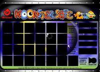 Moonster Safe walkthrough
