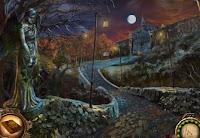 Nightfall Mysteries: Asylum Conspiracy walkthrough