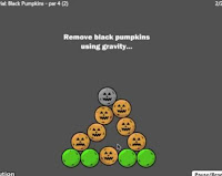 Pumpkin Remover 2 walkthrough