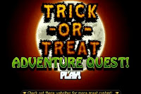 Trick-or-Treat Adventure! walkthrough