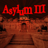 Asylum 3 walkthrough