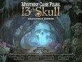 13th Skull walkthrough