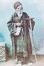 Ο οσιώτατος μοναχός Χριστοφόρος Παπουλάκος ο εκ Θήρας διαβάς