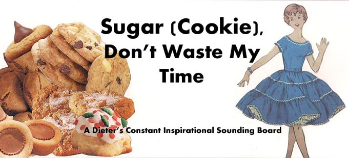 Sugar (Cookie), Don't Waste My Time