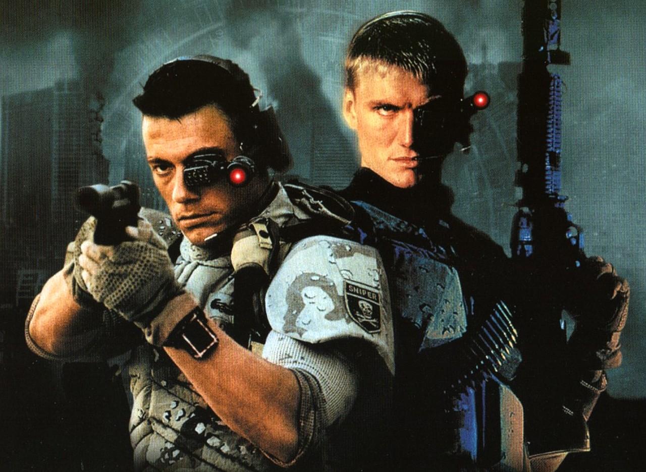 Univerzalny Vojak [1992]