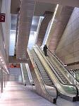 Copenhagen: Σταθμός Μετρό