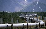 Alasca:Αγωγός Πετρελαίου