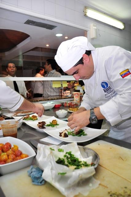 RAFAEL DE GARATE Gastronomia Delivery