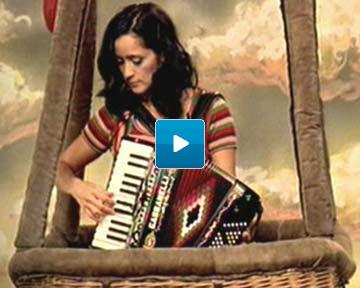 musica y videoclips de rbd: