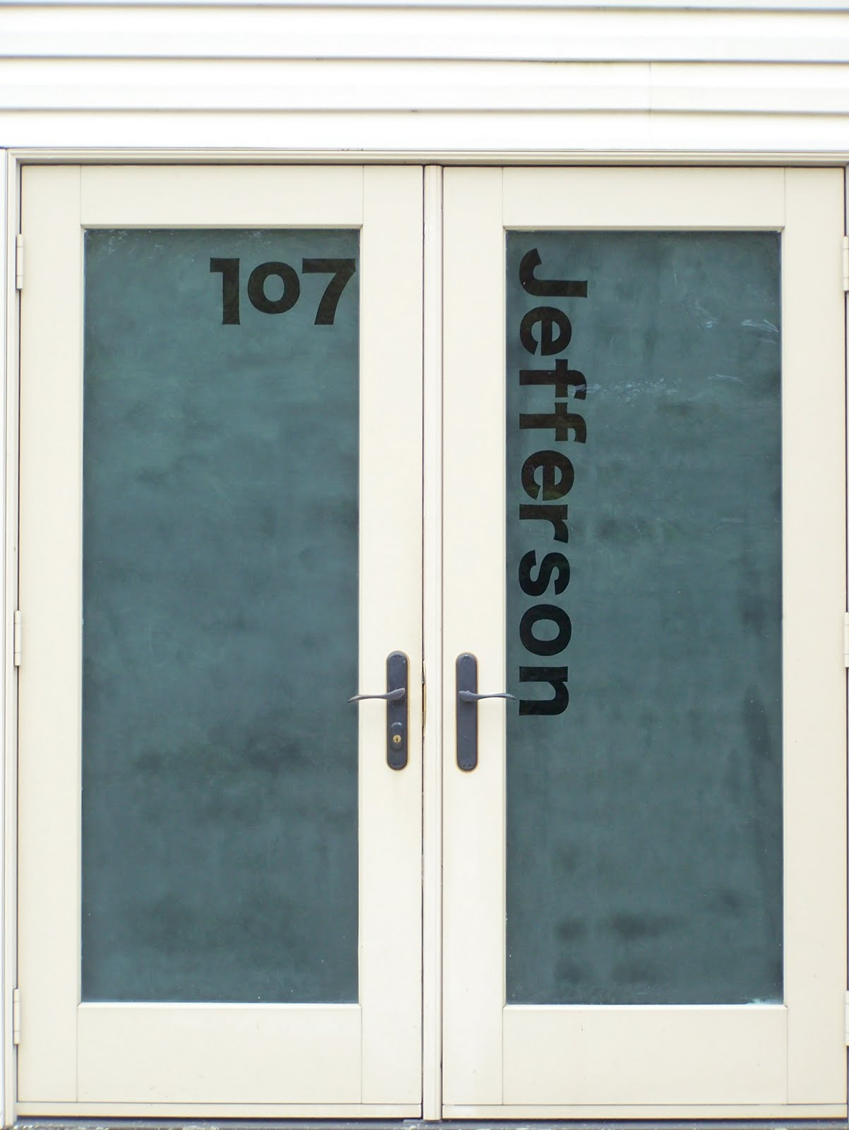 Diy Frosted Glass Door Remodelaholic Frosted Glass With A Modern Look