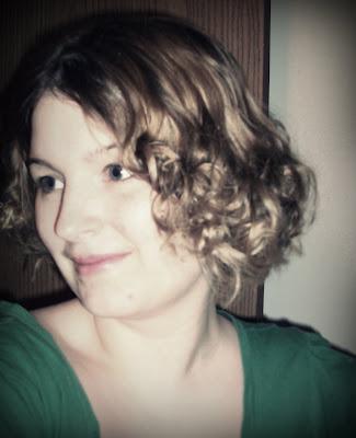 easy vintage curls hair style tutorial rag curls