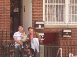 Our 1st NYC Apartment: