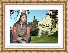 بطاقات عن القدس 11
