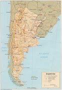 CLICK AQUI PARA MAIS FOTOS DA ARGENTINA. MAPAS DA ARGENTINA argentina