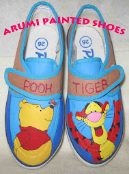 POOH & TIGER HURRAY!