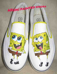 Spongebob White