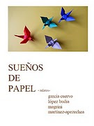 SUEÑOS DE PAPEL. Relatos