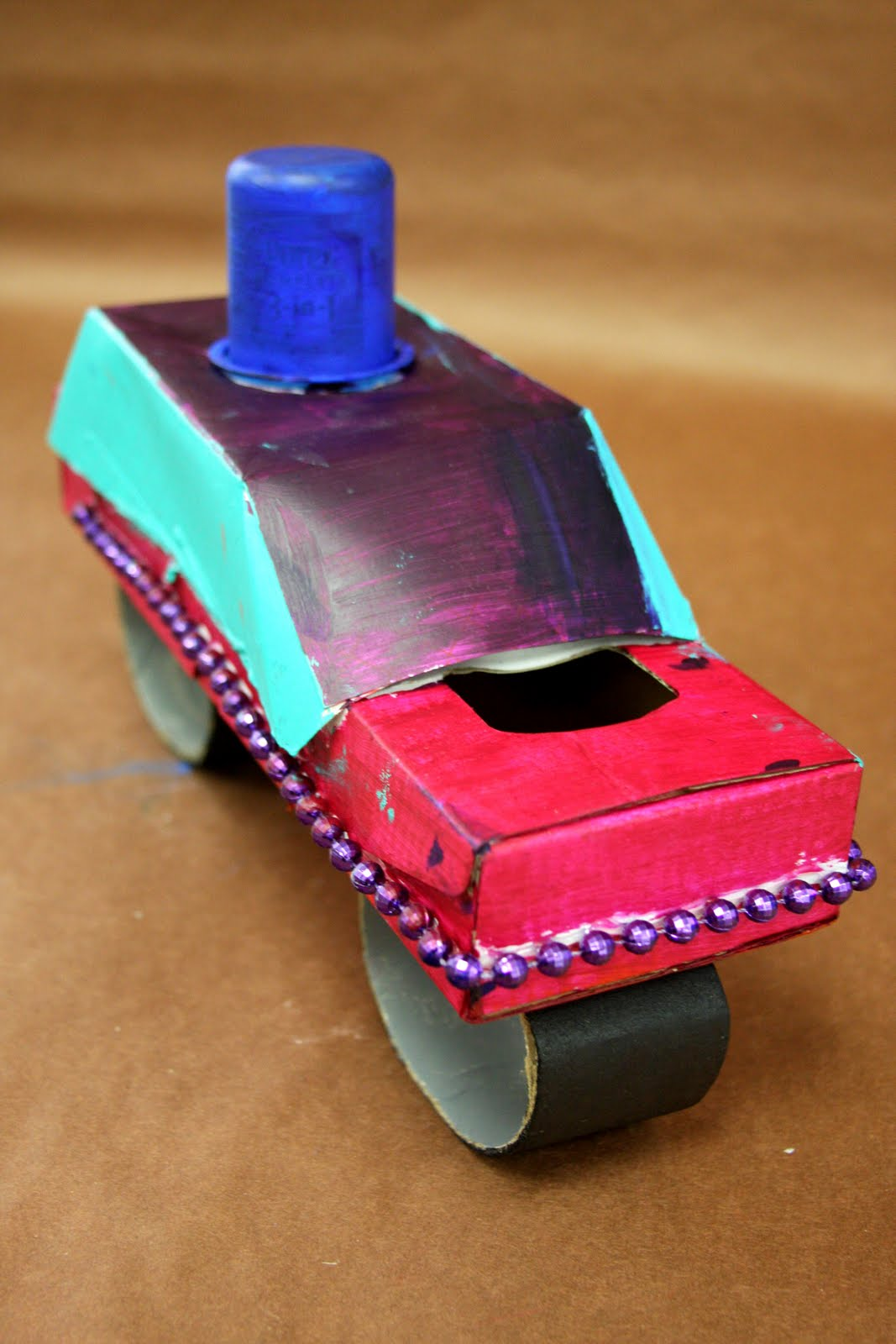 Simple machines project ideas - Briargrove Elementary Art Page