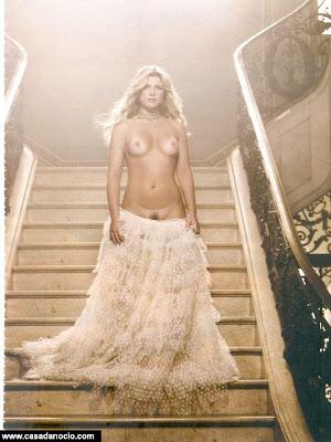 Iris Stefanelli Na Playboy