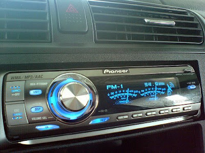 Download this Car Stereo Line Output Converter picture