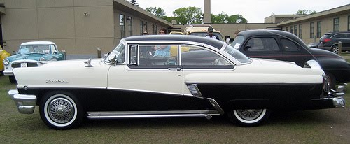 Kutela cars the 1956 mercury montclair for 1956 mercury montclair phaeton 4 door hardtop