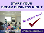 Business Coach Philippines
