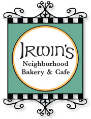 Irwin&#39;s Bakery and Cafe