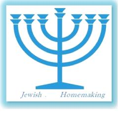 Jewish Homemaking