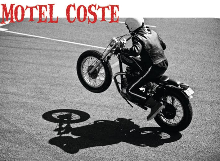 Le Motel Coste