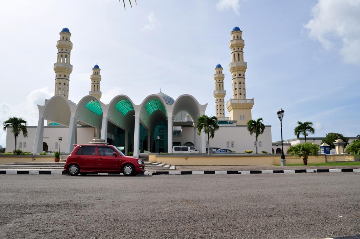 Zies Story: catatan perjalanan: Kota Kinabalu
