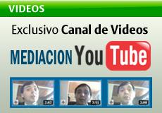 VIDEOS DE MEDIACION Canal EICAME