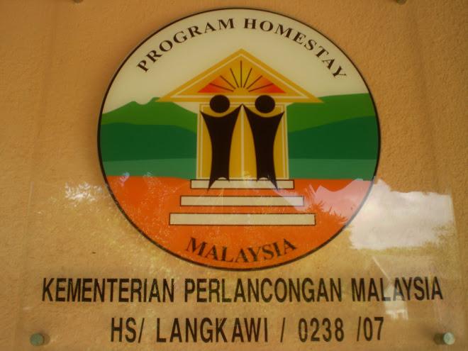TOP HILL HOMESTAY BUKIT TANGGA