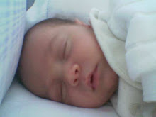 O bebé:
