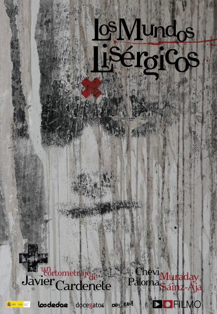Filmo presenta, Los mundos lisérgicos