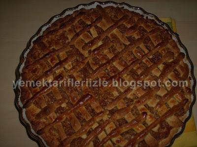 Resimli Yemek Tarifleri Elmali Turta 4