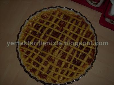 Resimli Yemek Tarifleri Elmali Turta 3
