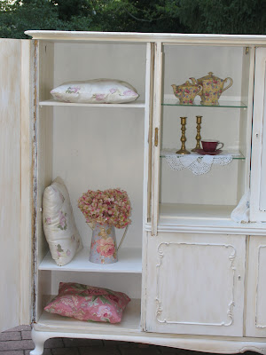 My Shabby Chic Projects