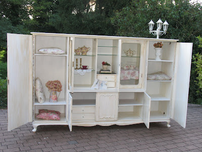 Chloe's Couture: My Shabby Chic Projects
