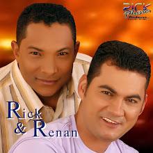RICK E RENAN