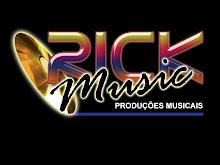 RICK MUSIC PRODUÇOES...