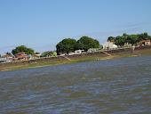 Rio Araguaia/São Félix do Araguaia MT