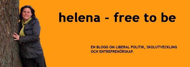 Helena - free to be