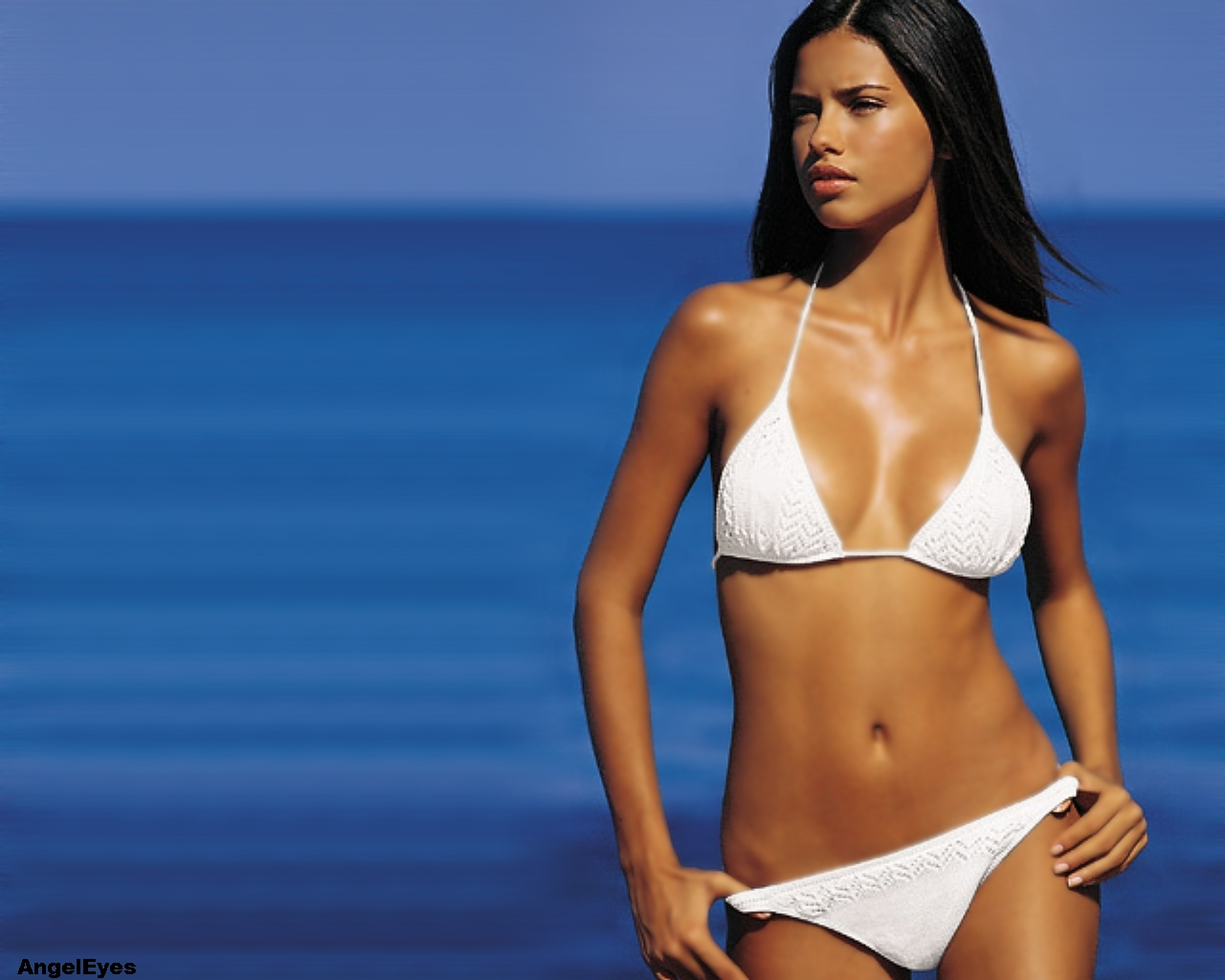 adriana lima hot photos