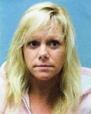 Cathleen M. Miller, 40-year-old mother-of-three from Chicago Ridge,