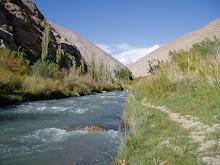 El valle del Huasco